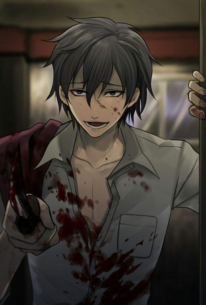 kizami corpse party characters