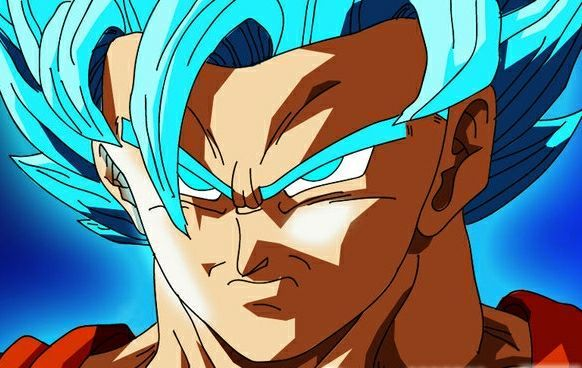 super saiyan blue 2 wiki dragonballz amino