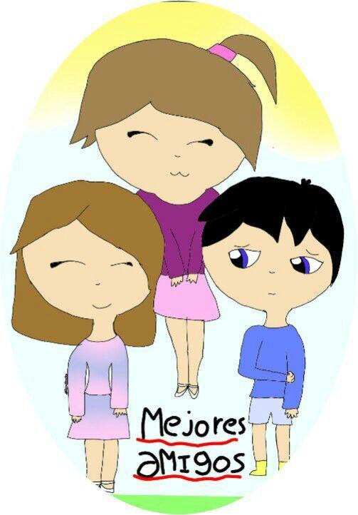 Mi Dibujo De Los Mejores Amigos O Amigas Fnafhs Amino Amino