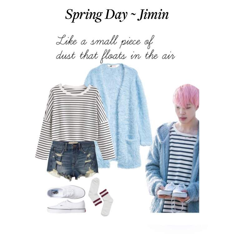 BTS You Never Walk Alone Inspired Outfits | Korean Fashion Amino