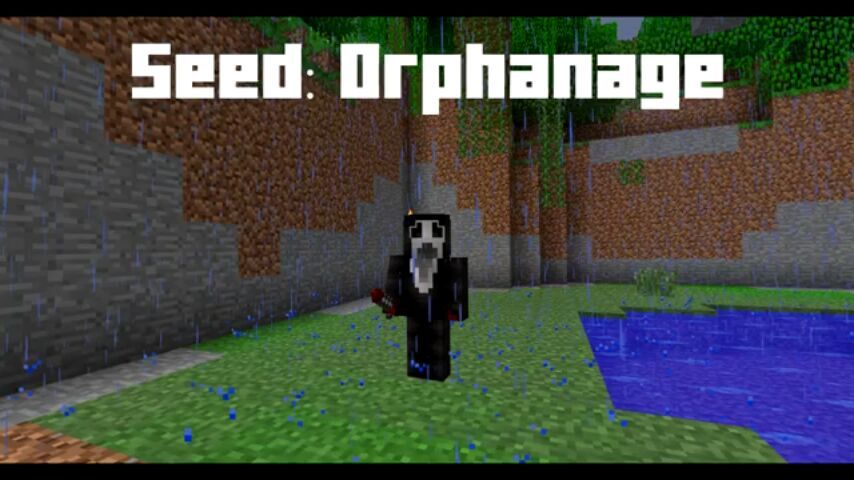 Top 5 Supposedly Cursed Minecraft Seeds [With Links] | Minecraft Amino