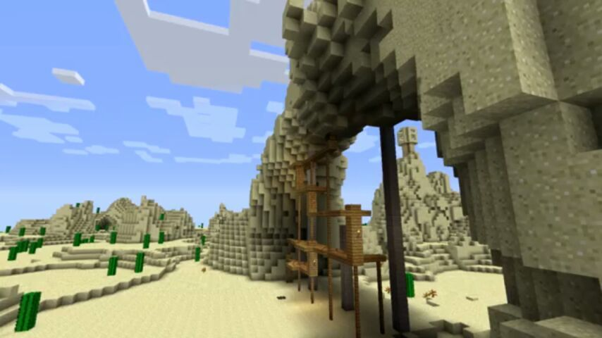 Top 5 Supposedly Cursed Minecraft Seeds [With Links]   Minecraft Amino