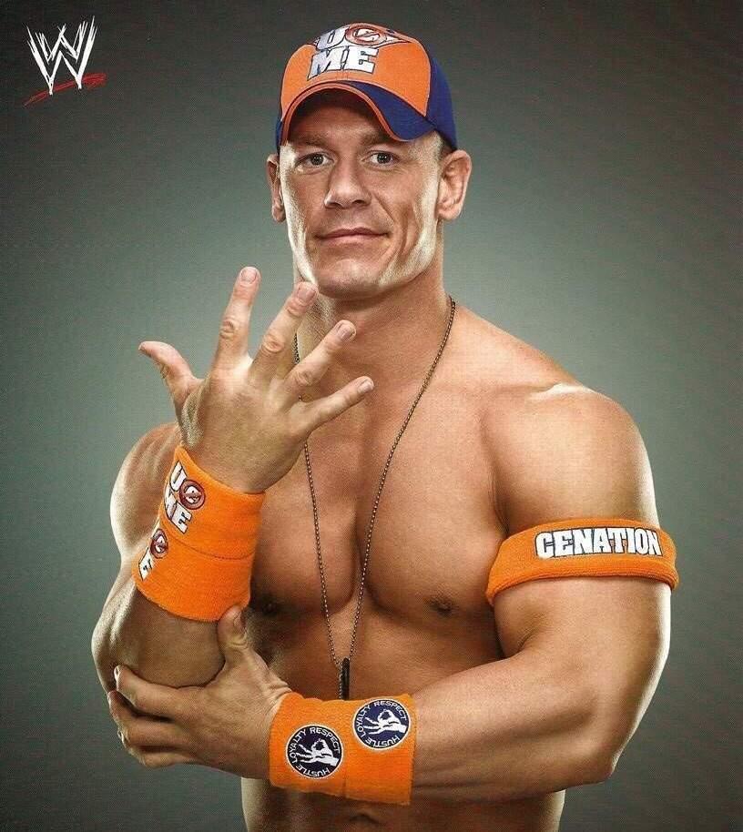 Happy Birthday to John Cena Pro Wrestling Amino
