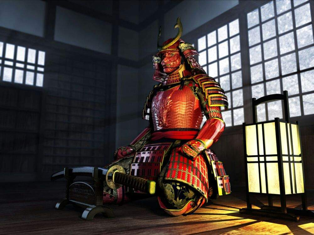 японские самураи фото картинки нет толп