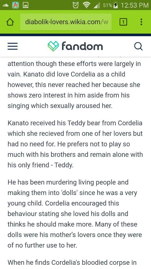 Reasons why Cordelia is the worst character in DL | Diabolik