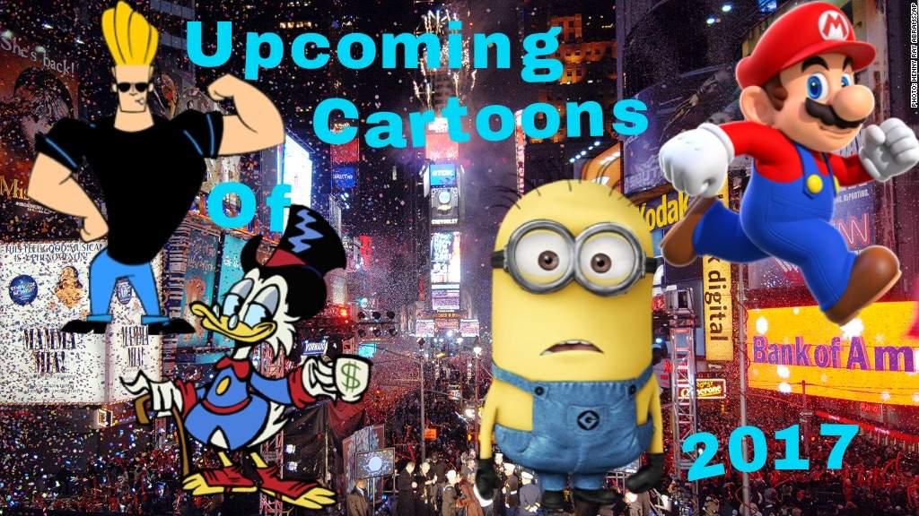 Image result for upcoming cartoon series upcoming cartoon series