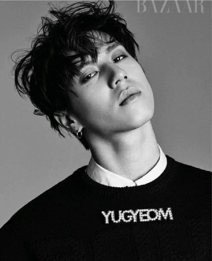 김유겸 YuGyeom | Wiki | GOT7 Amino