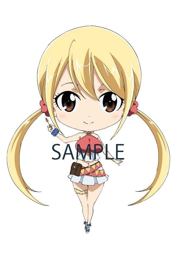 Dragon Cry Chibi Version Fairy Tail Amino