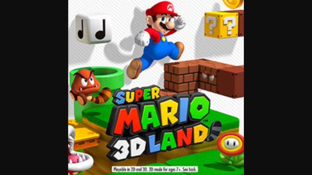 Top 10 Worst? Mario Games! | Mario Amino
