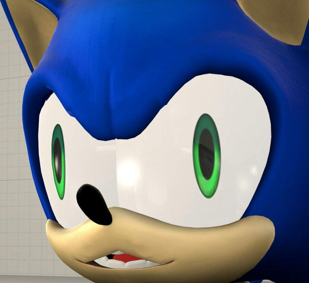 Derp Sonic The Hedgehog Amino