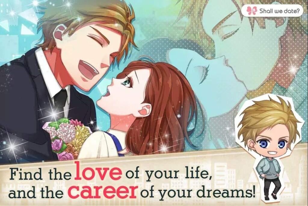 Shall We Date Modern Cinderella Otome Amino