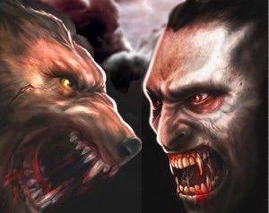Are Vampire Werewolf Hybrids Real?   Horror Amino