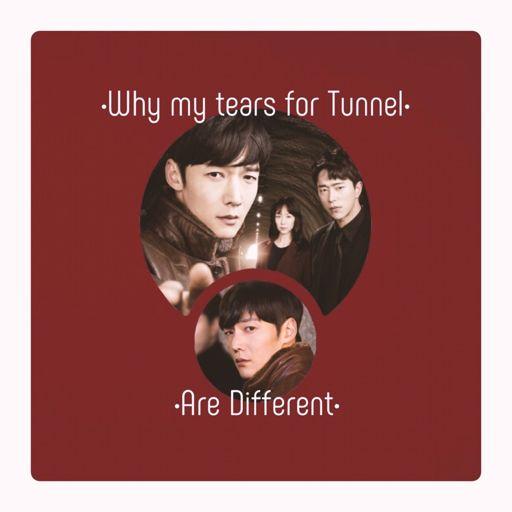 Tunnel Korean Drama Food List