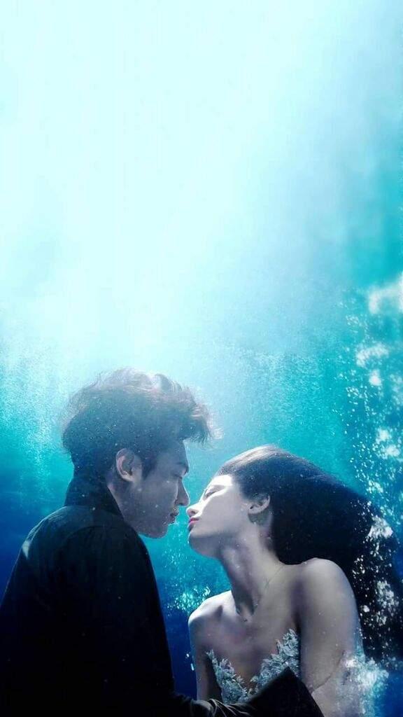 Legend Of The Blue Sea Wallpaper K Drama Amino