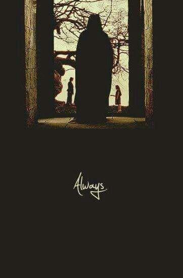 Severus Snape Wallpaper Harry Potter Amino