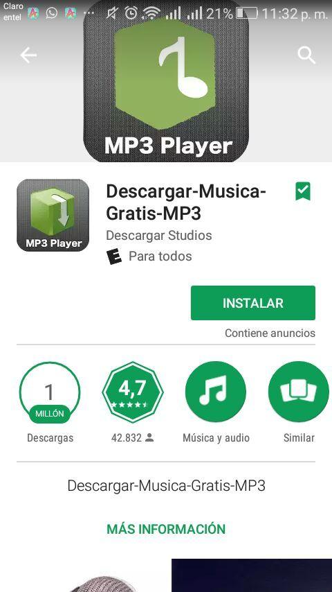 Descargar musica gratis q
