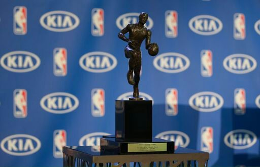 The Most Valuable Player Award Is An Annual NBA Given Since 1955 56 Season To A Mix Of League And Best Performing