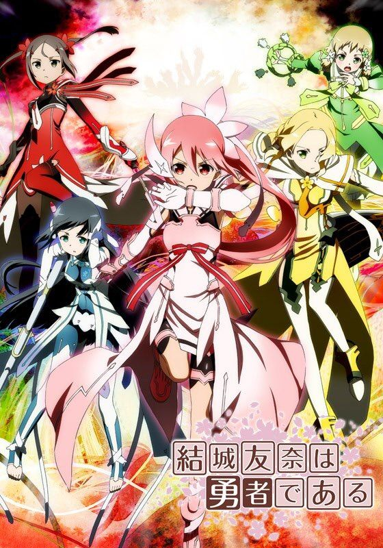The Odd Ones Out The Dark Side Of The Magical Girl Genre  Anime Amino-1096