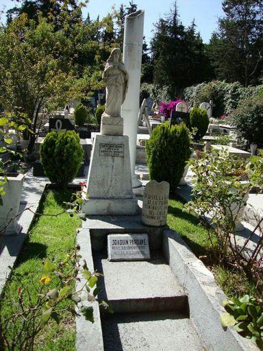Enterrado vivo: La leyenda de Joaquín Pardavé | CREEPYPASTAS AMINO. Amino