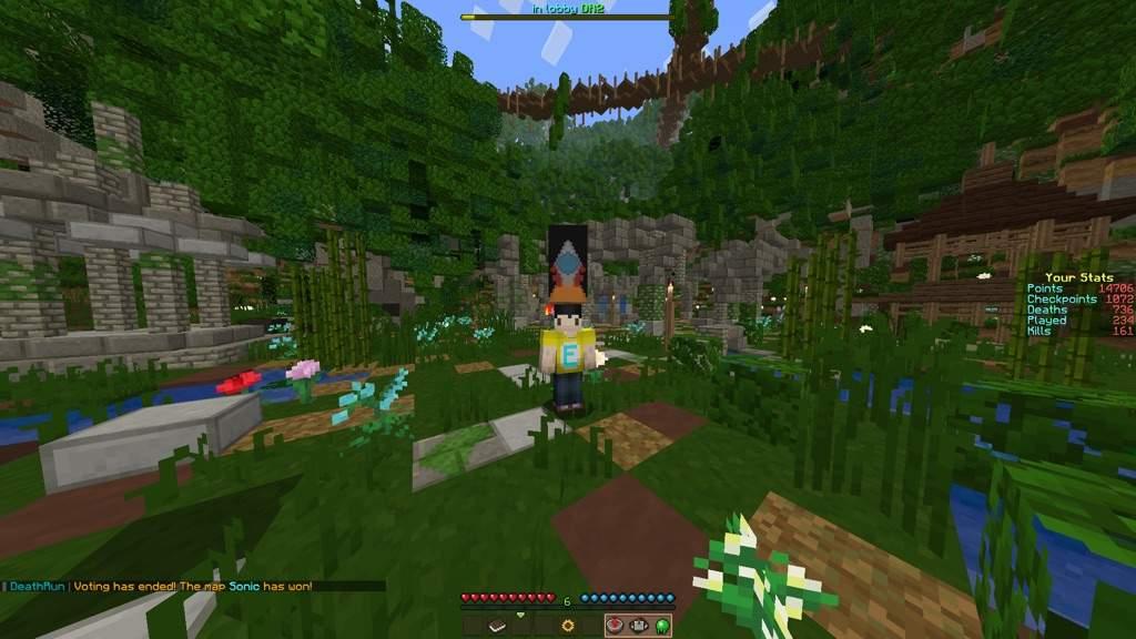 Minecraft Games Death Run Minecraft Amino - Minecraft spiele lobby