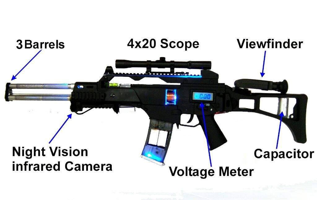 favorite wonder weapon | CoD Amino