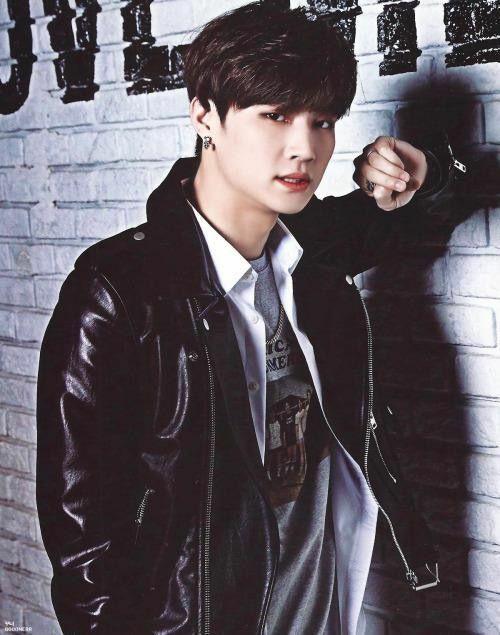 JJP/Im Jaebum Amino Collab: Fanfic~Daddybum   JJProject Amino