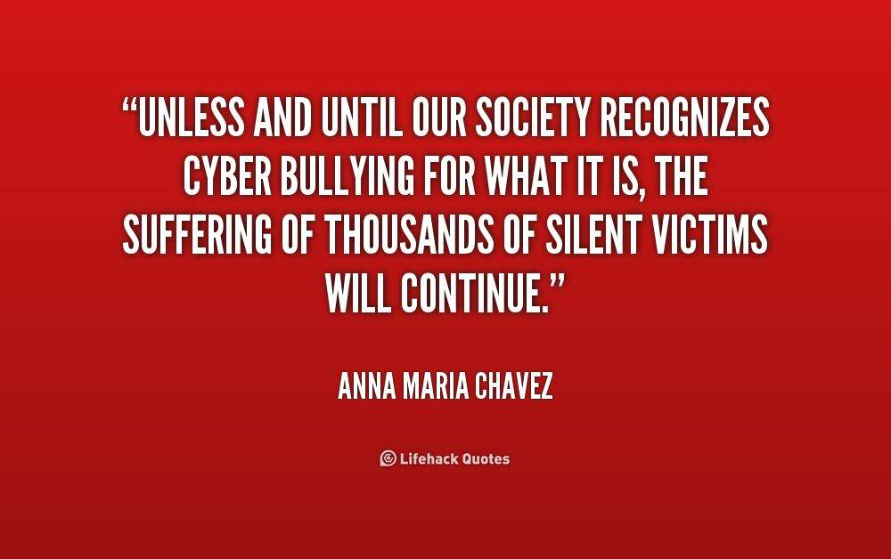 Cyberbullying Quotes New Stop Cyber Bullying & Start Cyberloving😘💖  Army's Amino