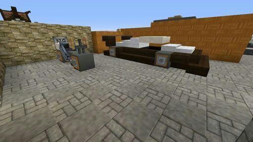 my modern house 1 minecraft amino
