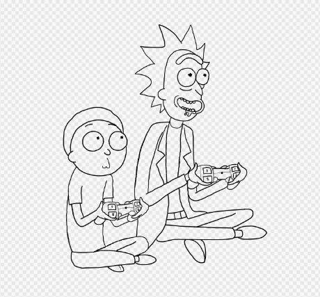 Rick Morty Rick And Morty Amino