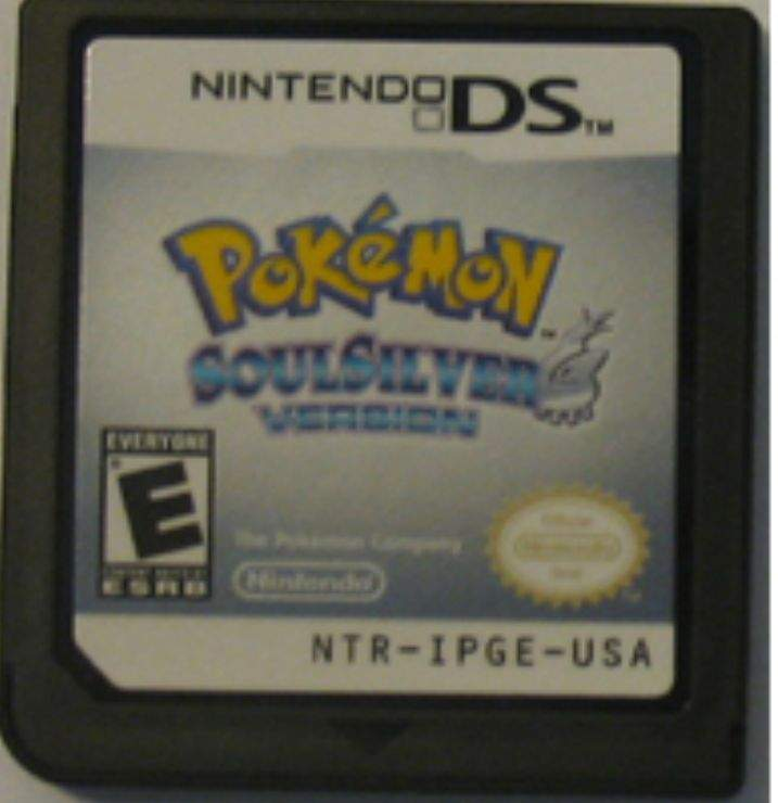 how to spot fake pokemon ds games