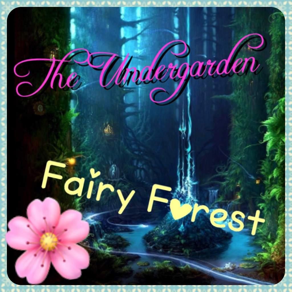 The Undergarden//~  Minecraft Amino