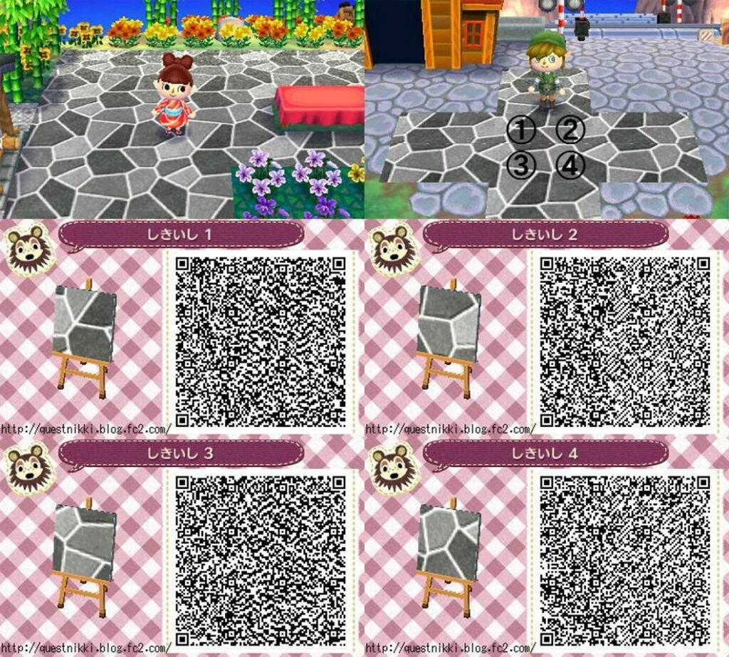 My Town Needs Paths Animal Crossing Amino