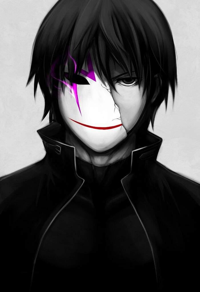 Top 10 Anime Assassins   Anime Amino