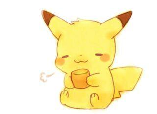 Tutorial Pikachu E Gatinho Kawaii Kpop Amino