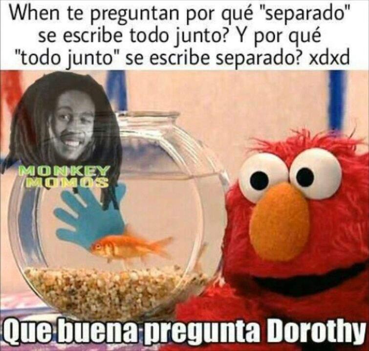 Memes Buena