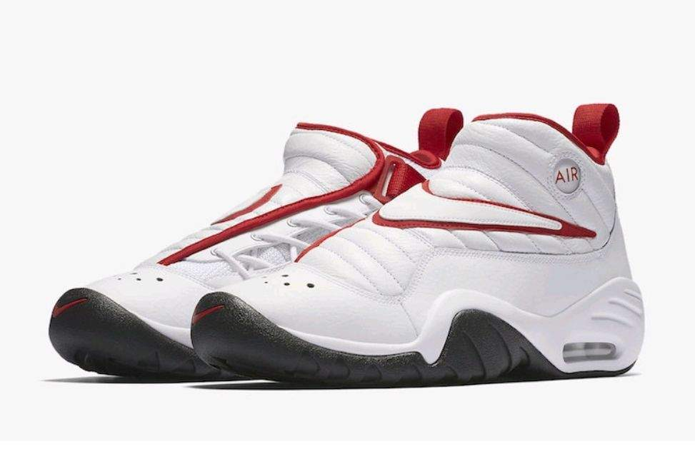 ae4d7aa85de7 Its been long enough and now the 96  Dennis Rodman kicks he donned during  their historical 72-10 championship season is being retroed.