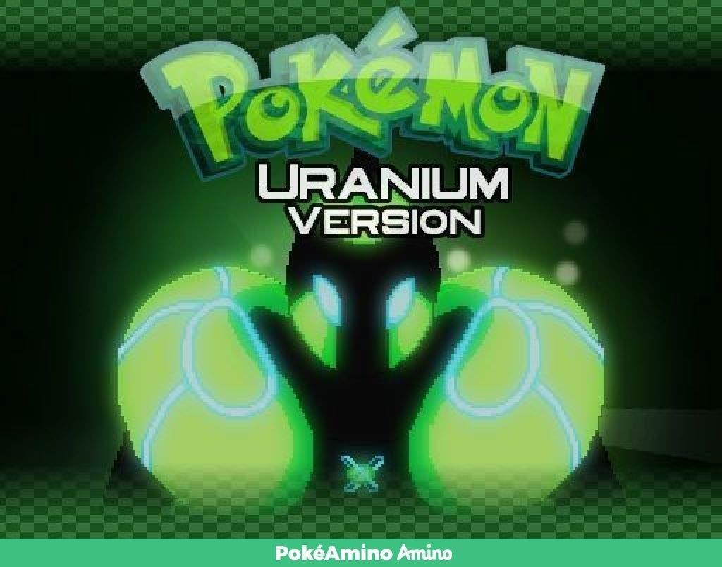 pokemon fan games rom