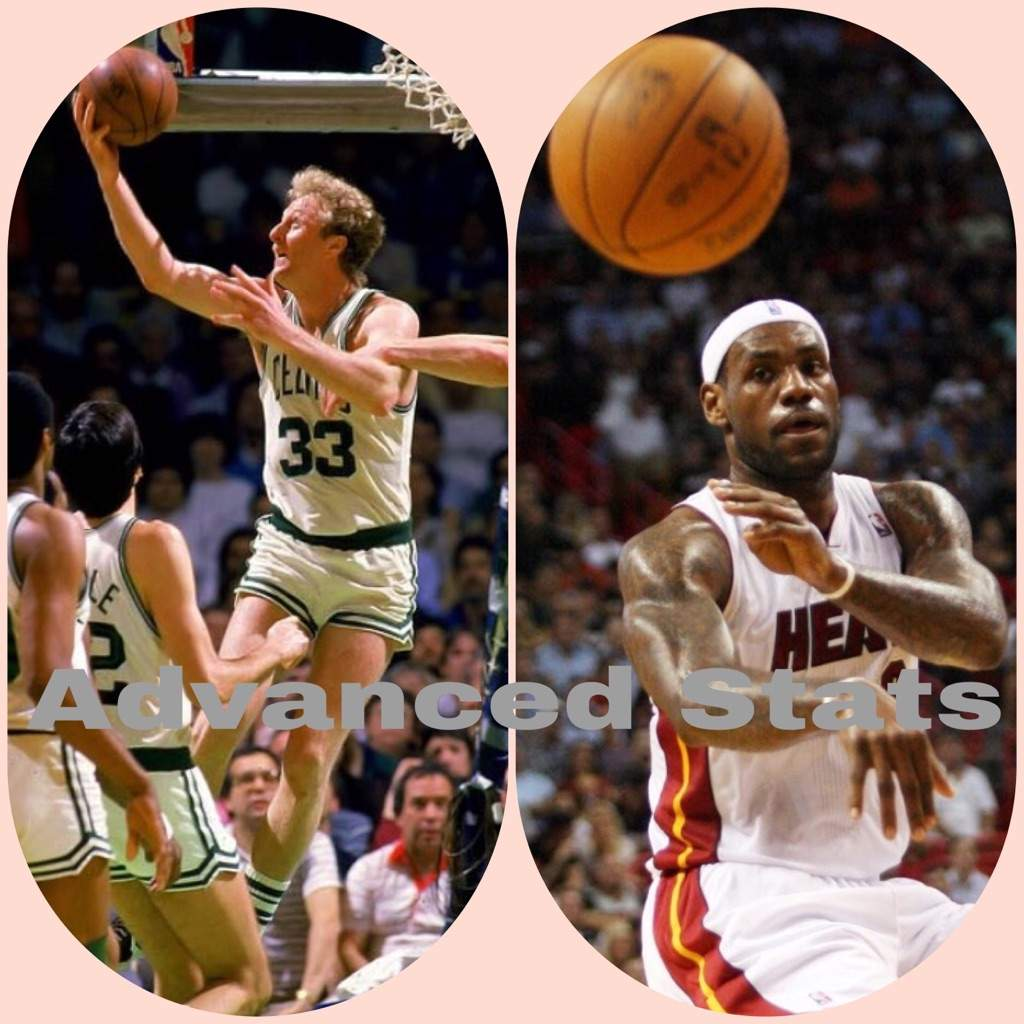 Why Larry Bird Is Greater Than Lebron James Hardwood Amino