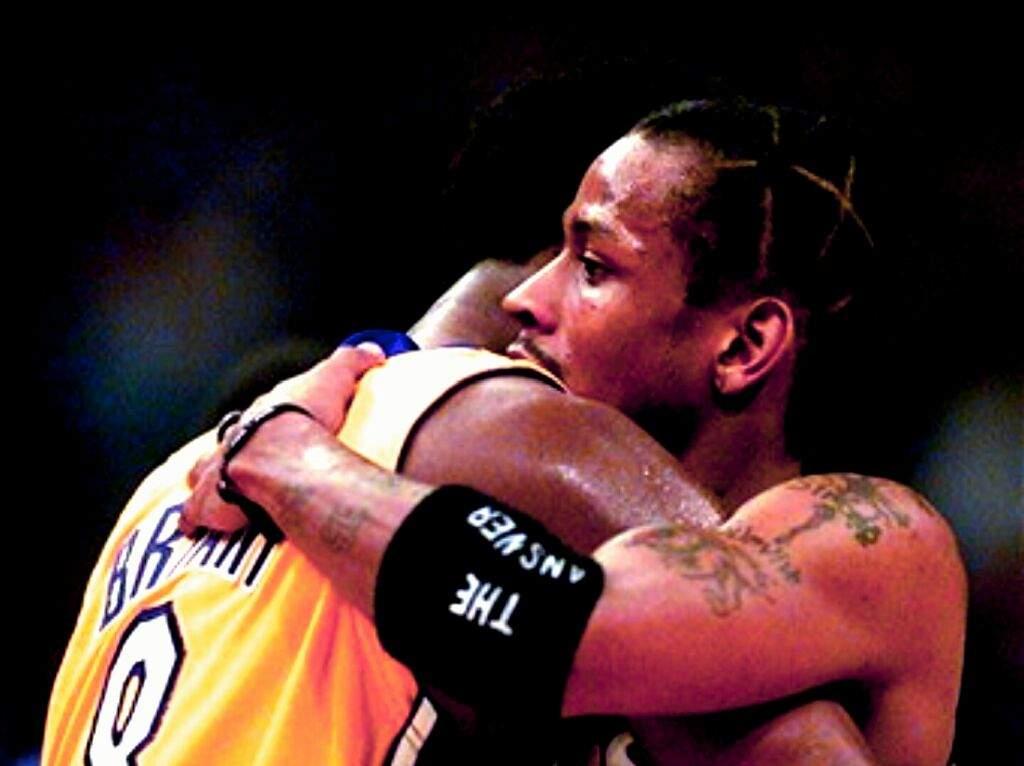 a966dda5d988 Why Allen Iverson is BETTER Than Kobe Bryant