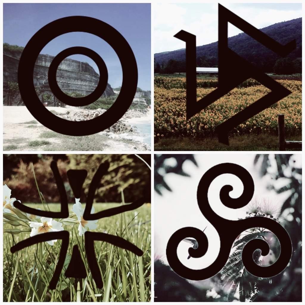 Pack Type Symbols Edits Teen Wolf Amino
