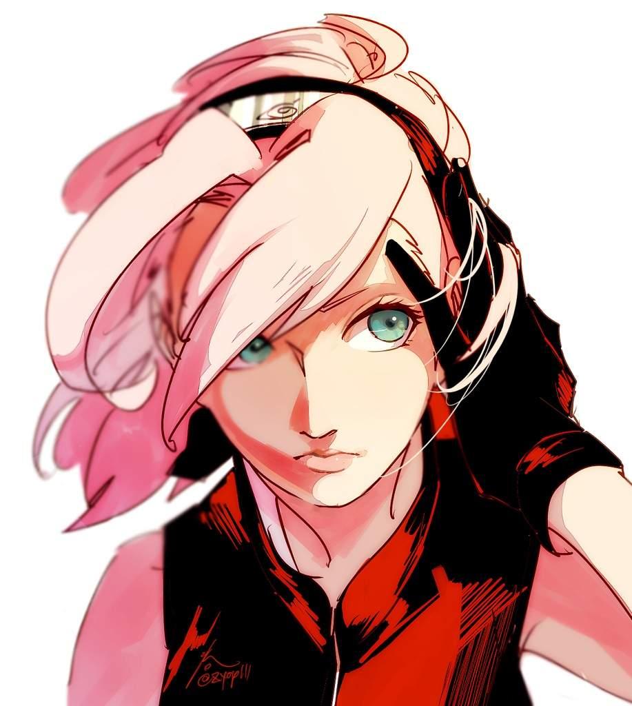 How to Fix: Sakura Haruno | Anime Amino