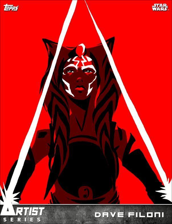 Ahsoka: A Temple Journey   Fan Fiction   Star Wars Amino