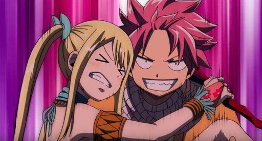 NaLu In Dragon Cry! | Wiki | Fairy Tail Amino