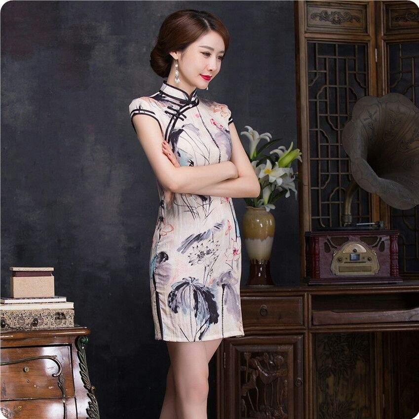 Vestidos modernos japoneses