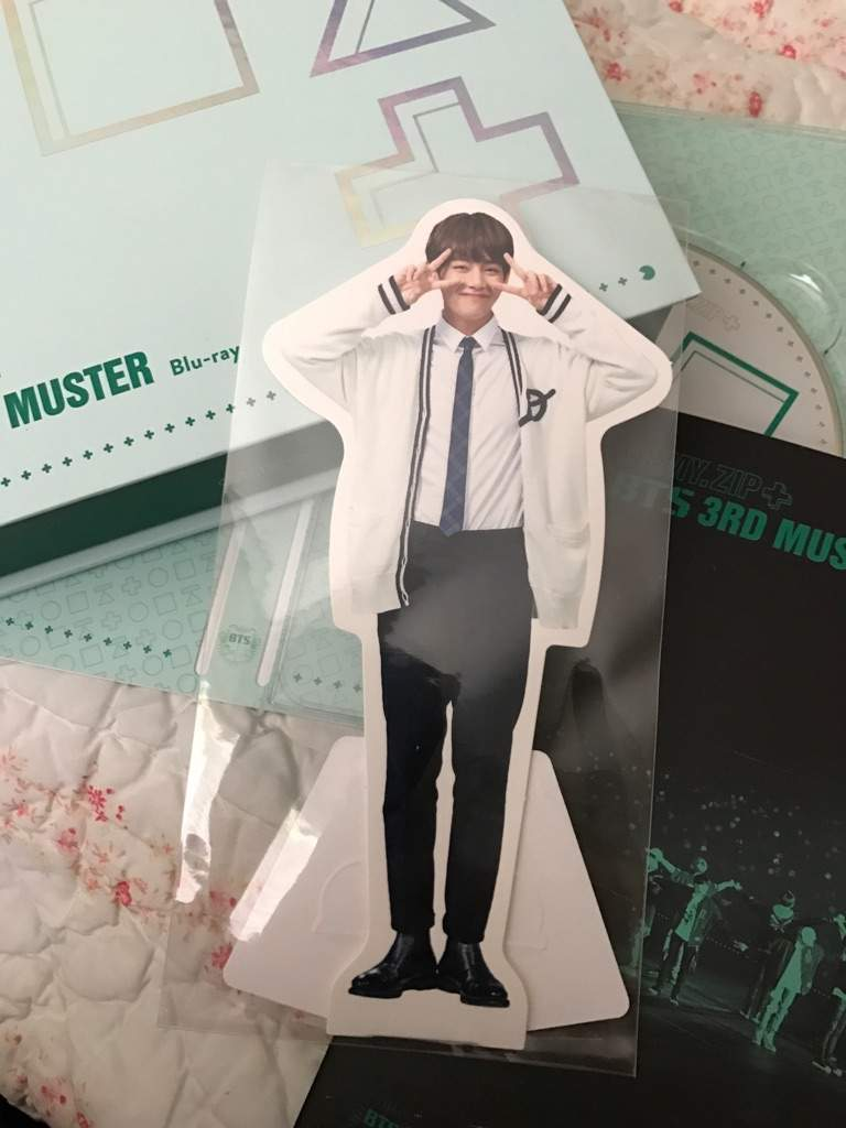 BTS 3rd Muster Unboxing | ARMY's Amino
