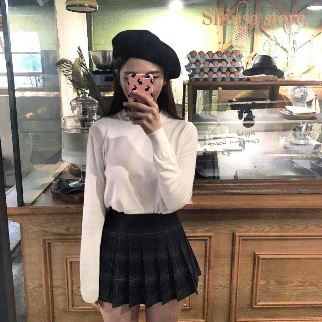 My Favourite Trends 3 Korean Fashion Amino