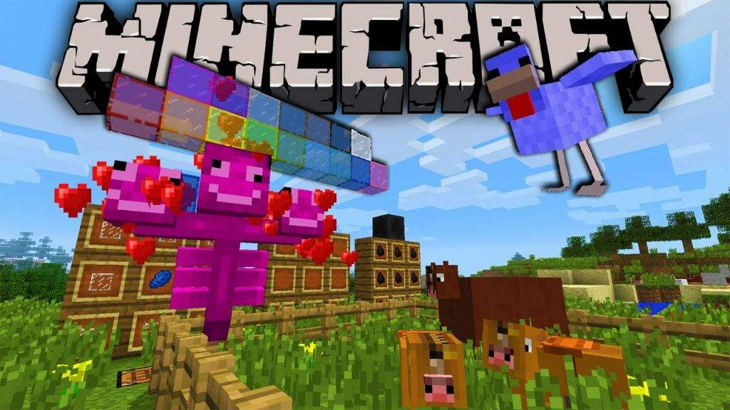 Minecraft 2 0 In Depth Review Minecraft Amino