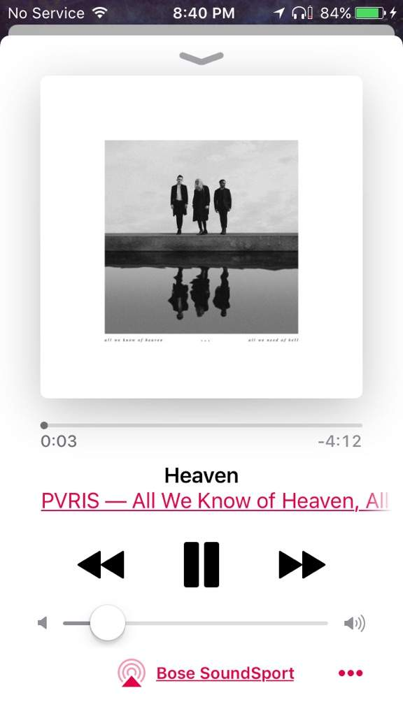 New Song From PVRIS: Heaven | Music Amino