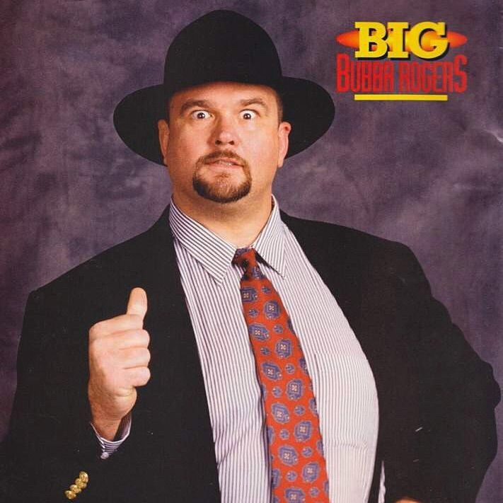 Happy Birthday To The Late, Big Boss Man!