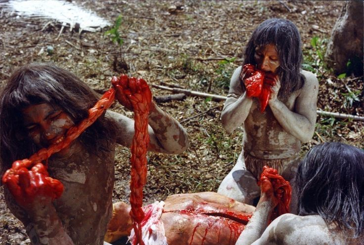 The Green Inferno Review Horror Amino